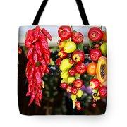 Hanging Food Tote Bag