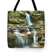 Hanging Rock Cascades Tote Bag