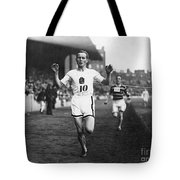Hannes Kolehmainen Tote Bag by Granger