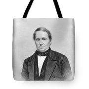 Hannibal Hamlin Tote Bag