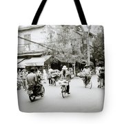 Hanoi Tote Bag