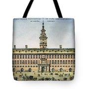Hanseatic League, Antwerp Tote Bag by Granger