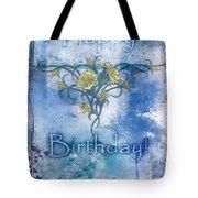 Happy Birthday - Card Design Tote Bag