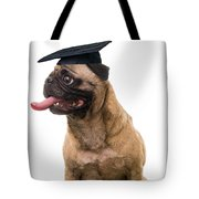 Happy Graduation Tote Bag