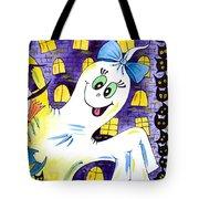 Happy Halloween - 2 Tote Bag