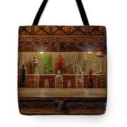Happy Hour Tote Bag by Susan Candelario