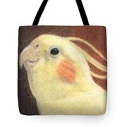 Happy Mitchie - Aceo Tote Bag