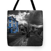 Harbourmaster Hotel Tote Bag