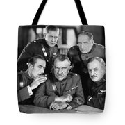 Hard-boiled Haggerty, 1927 Tote Bag by Granger