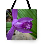 Hardy Orchid 5 Tote Bag