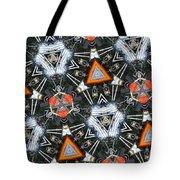 Harley Art 1 Tote Bag