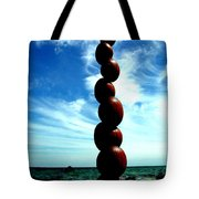 Harmony By Water Denmark Tote Bag