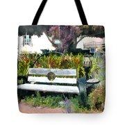 Harmony Gallery Garden Tote Bag