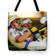 Harness Racing 13 Tote Bag