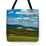 Harnessing The Wind Tote Bag