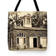 Harpers Ferry Armory Tote Bag