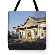Harrington Yard Office Tote Bag