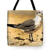 Hartnell Tote Bag