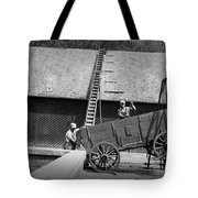 Harvest Tote Bag