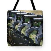 Harvest Time II Tote Bag