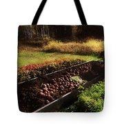 Harvesting The Crop Tote Bag