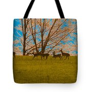 Has Anyone Seen Rudolph Tote Bag