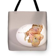 Hatching Chicken 10 Of 22 Tote Bag