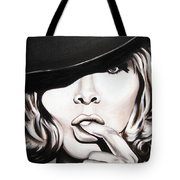 Hats Only Tote Bag