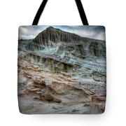 Haugen Canyon California Tote Bag