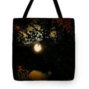 Haunting Moon IIi Tote Bag