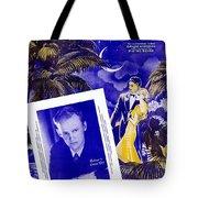 Havana Heaven Tote Bag