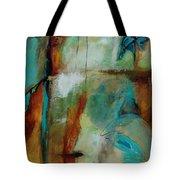 Havasau Falls Tote Bag