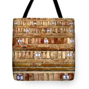 Have A Seat ... Tote Bag