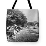 Hawaii: Beach, C1914 Tote Bag