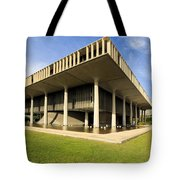 Hawaii Capitol Building Tote Bag