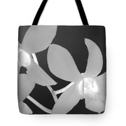 Hawaiian Floral Detail Tote Bag