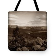Hawk Mountain Sanctuary S Tote Bag