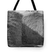 Hay Tote Bag