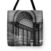 Hays Galleria London Tote Bag