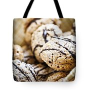 Hazelnut Cookies Tote Bag