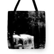 Hazy Summer Tote Bag