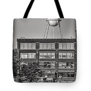 Hd Juneau Avenue Tote Bag