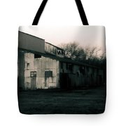 He Ginning Systems Tote Bag