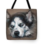 He Is Watching You  Tote Bag