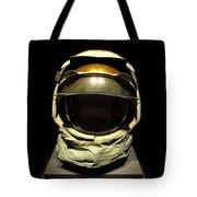 Head Of Apollo Tote Bag