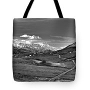 Headed To Mckinley Tote Bag