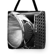 Headlamp Tote Bag