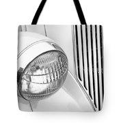 Headlight 7 Tote Bag