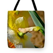 Heads Bowed Tote Bag