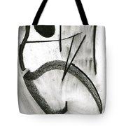 Hear Me See Me Tote Bag